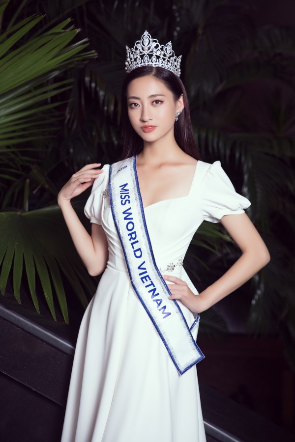LUONG THUY LINH MISS WORLD- VIET NAM (15)