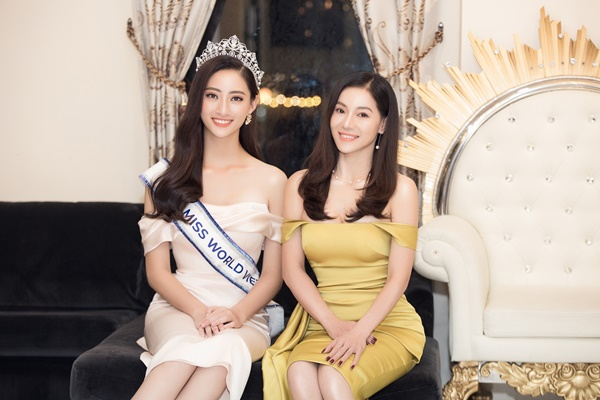 LUONG THUY LINH MISS WORLD- VIET NAM (17)