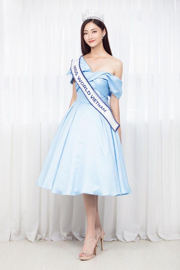 LUONG THUY LINH MISS WORLD- VIET NAM (7)