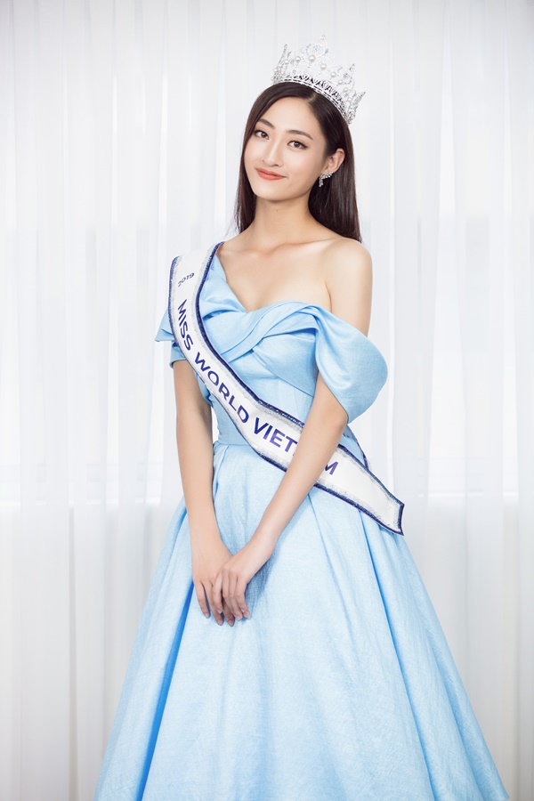 LUONG THUY LINH MISS WORLD- VIET NAM (8)