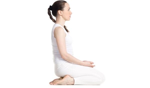 1. yoga giúp tăng cân2