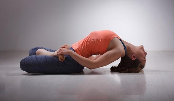 1. yoga giúp tăng cân4