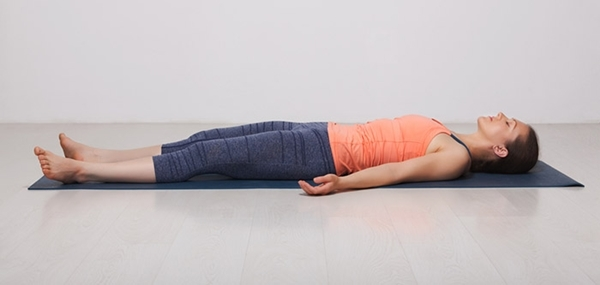 1. yoga giúp tăng cân6