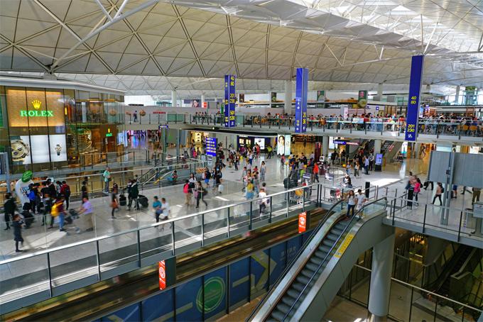 11. sân bay ấn tượng trên thế giới7