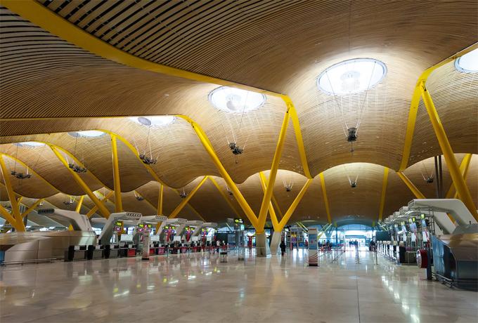 11. sân bay ấn tượng trên thế giới8
