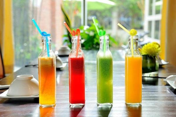 12. Nước ép trái cây - có nên uống mỗi ngày1