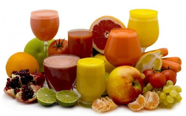 12. Nước ép trái cây - có nên uống mỗi ngày2