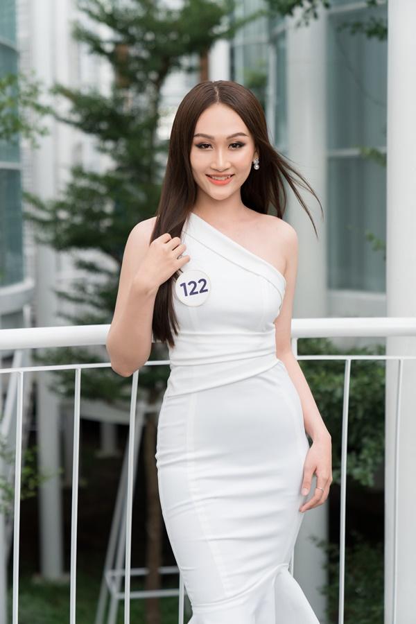 Trần Thị Huyền Trang