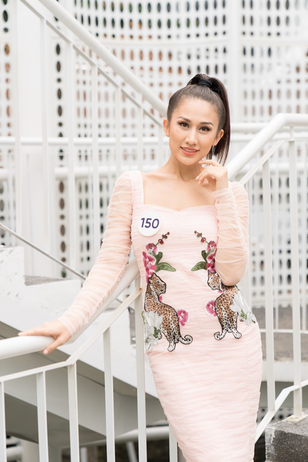 Nguyễn Diana