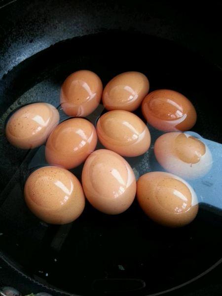 20. Trứng rất tốt, nhưng 4 người này nếu ăn nhiều sẽ rước họa vào thân