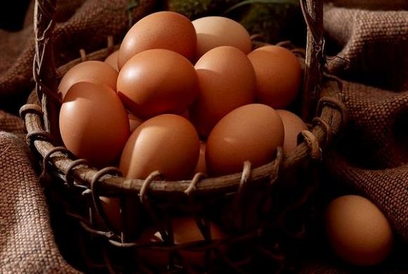 20. Trứng rất tốt, nhưng 4 người này nếu ăn nhiều sẽ rước họa vào thân1