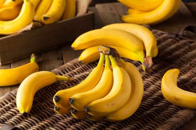 21. Những thực phẩm không nên bảo quản trong tủ lạnh1