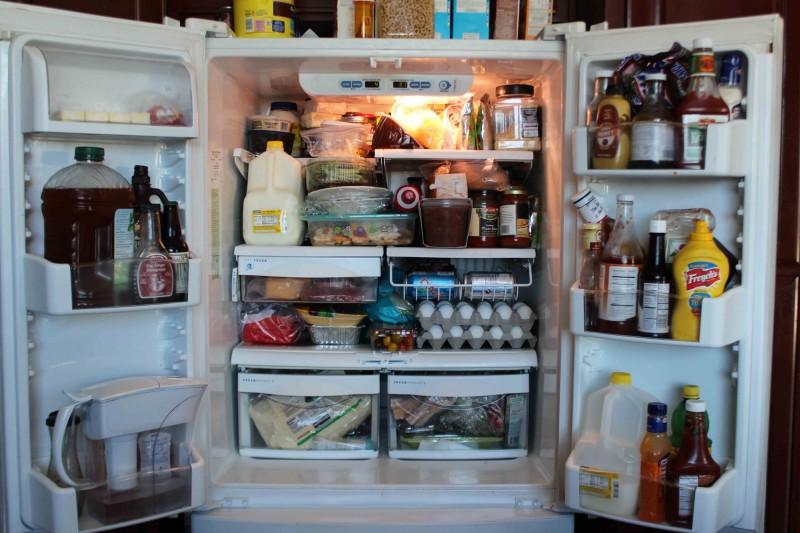 21. Những thực phẩm không nên bảo quản trong tủ lạnh5