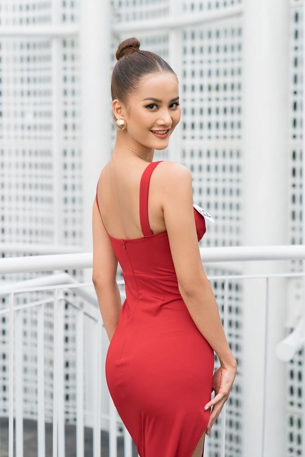 Nguyễn Thị Hương Ly