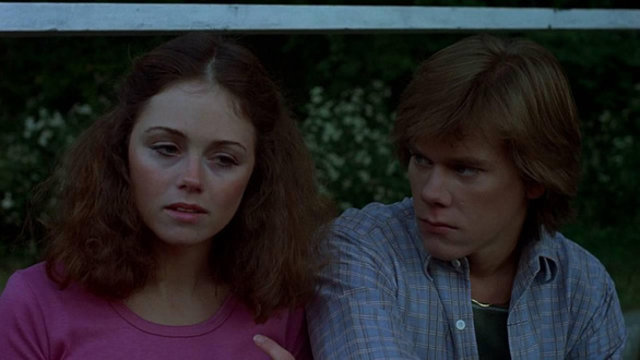 Cảnh trong phim Thứ sáu ngày 13 năm 1980 - Ảnh: IMDb