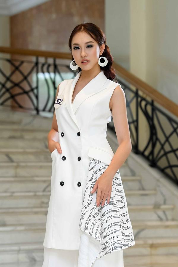 Nguyễn Thị Linh Trân