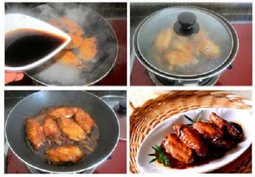 4. Cánh gà om xì dầu món ngon lạ miệng đưa cơm phải biết3