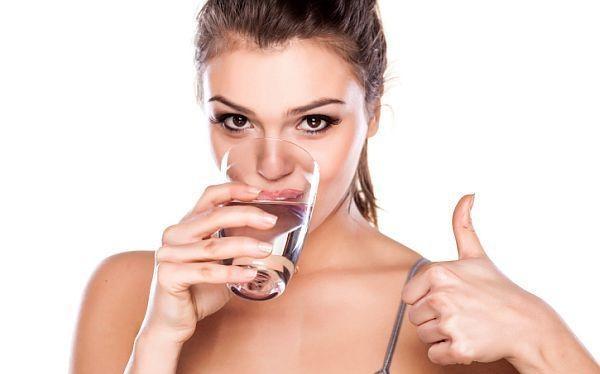 5.Điều gì sẽ xảy ra nếu bạn uống quá ít nước1