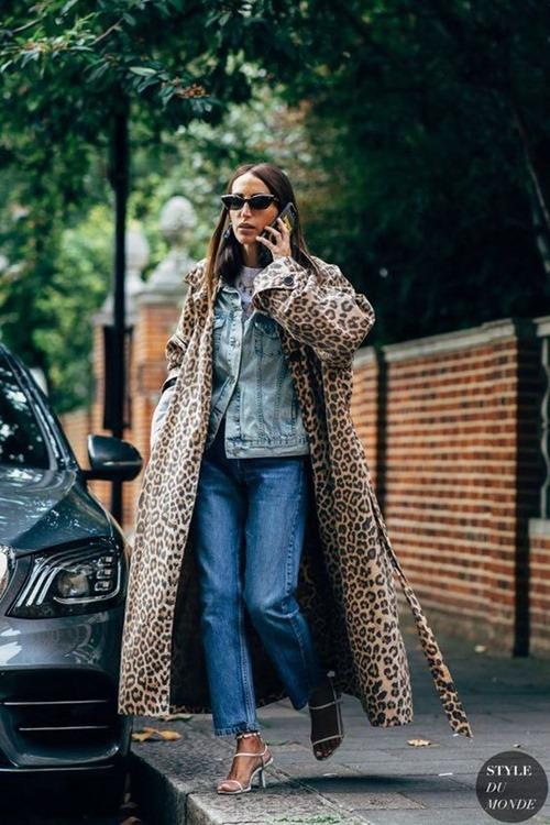 5. 5 gợi ý áo khoác thu đông cho nàng sành điệu8