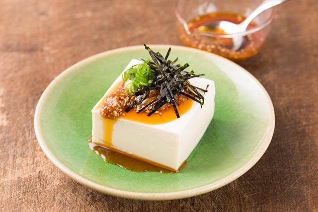 5.Món trường thọ mà người Nhật không thể thiếu trong bữa ăn hằng ngày