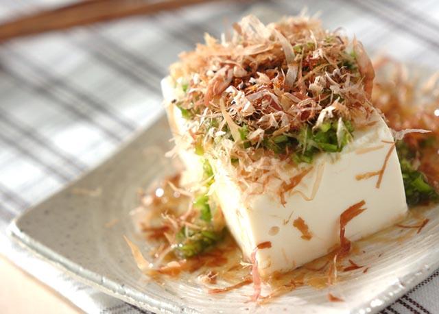 5.Món trường thọ mà người Nhật không thể thiếu trong bữa ăn hằng ngày2