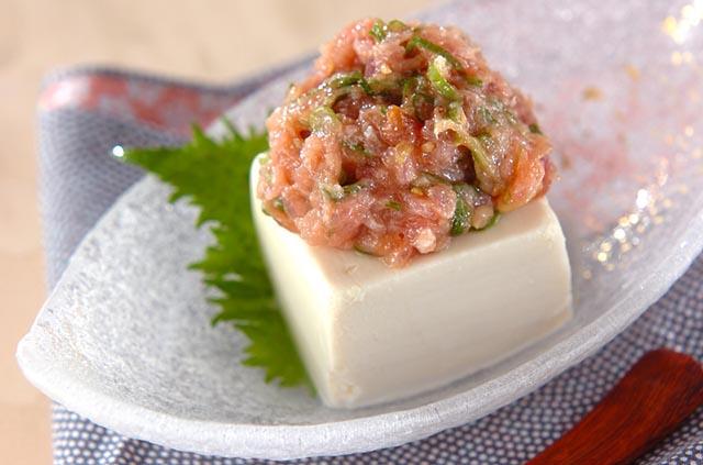 5.Món trường thọ mà người Nhật không thể thiếu trong bữa ăn hằng ngày5
