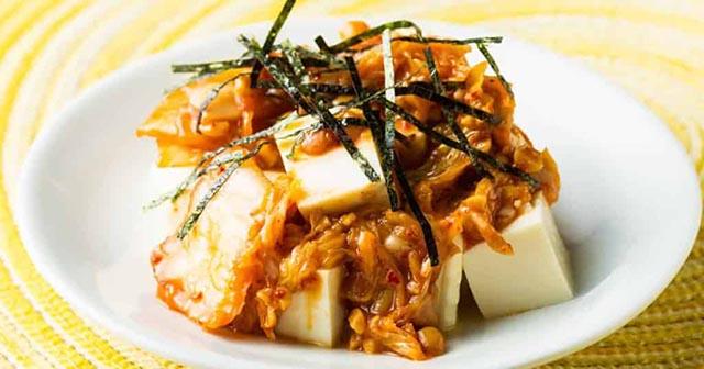 5.Món trường thọ mà người Nhật không thể thiếu trong bữa ăn hằng ngày6