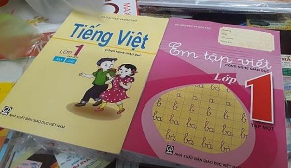 Sách của giáo sư Hồ Ngọc Đại - Ảnh tư liệu Tuổi Trẻ