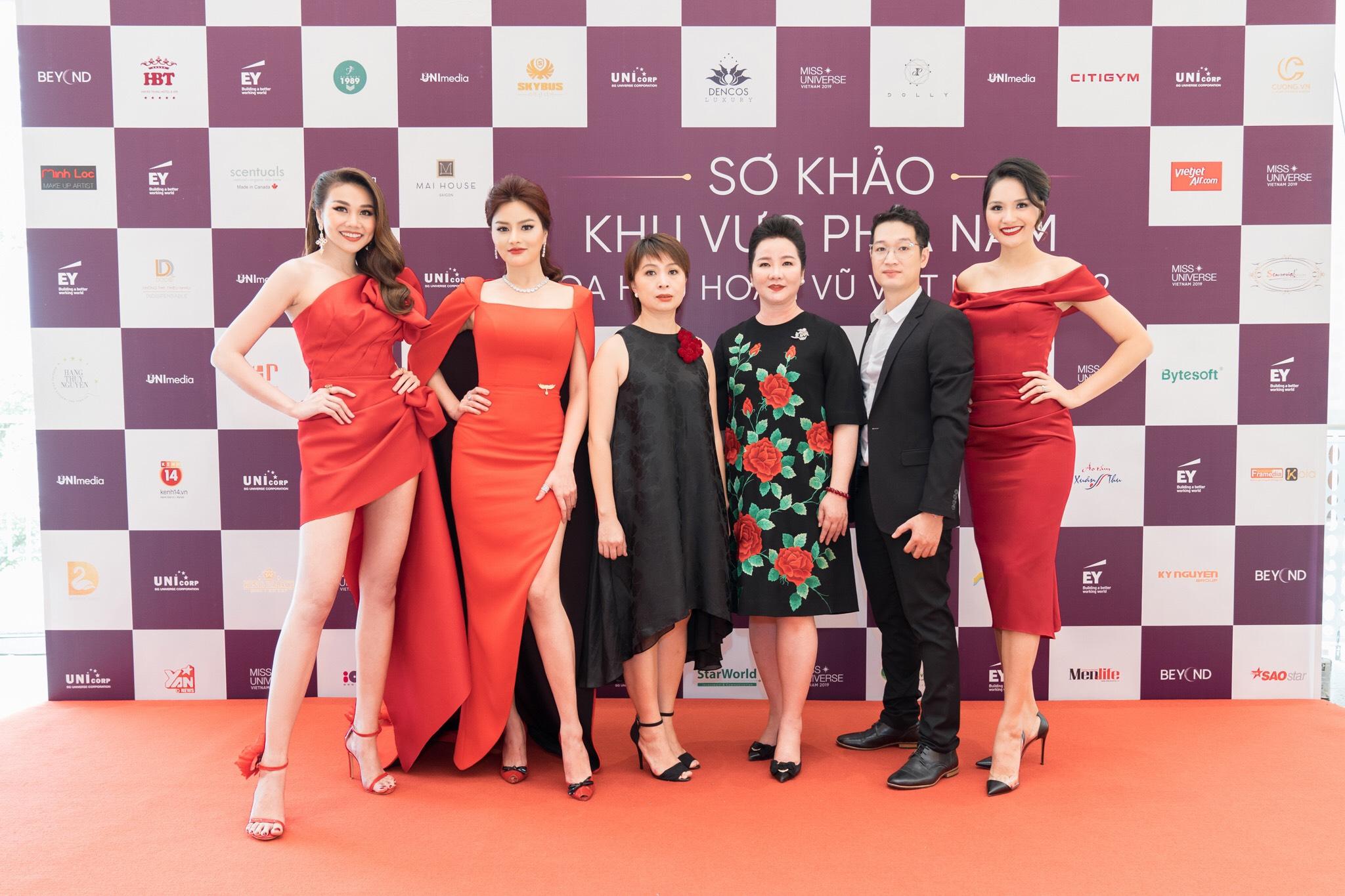 GK Hoa Hau Hoan Vu Viet Nam 2019 (2)
