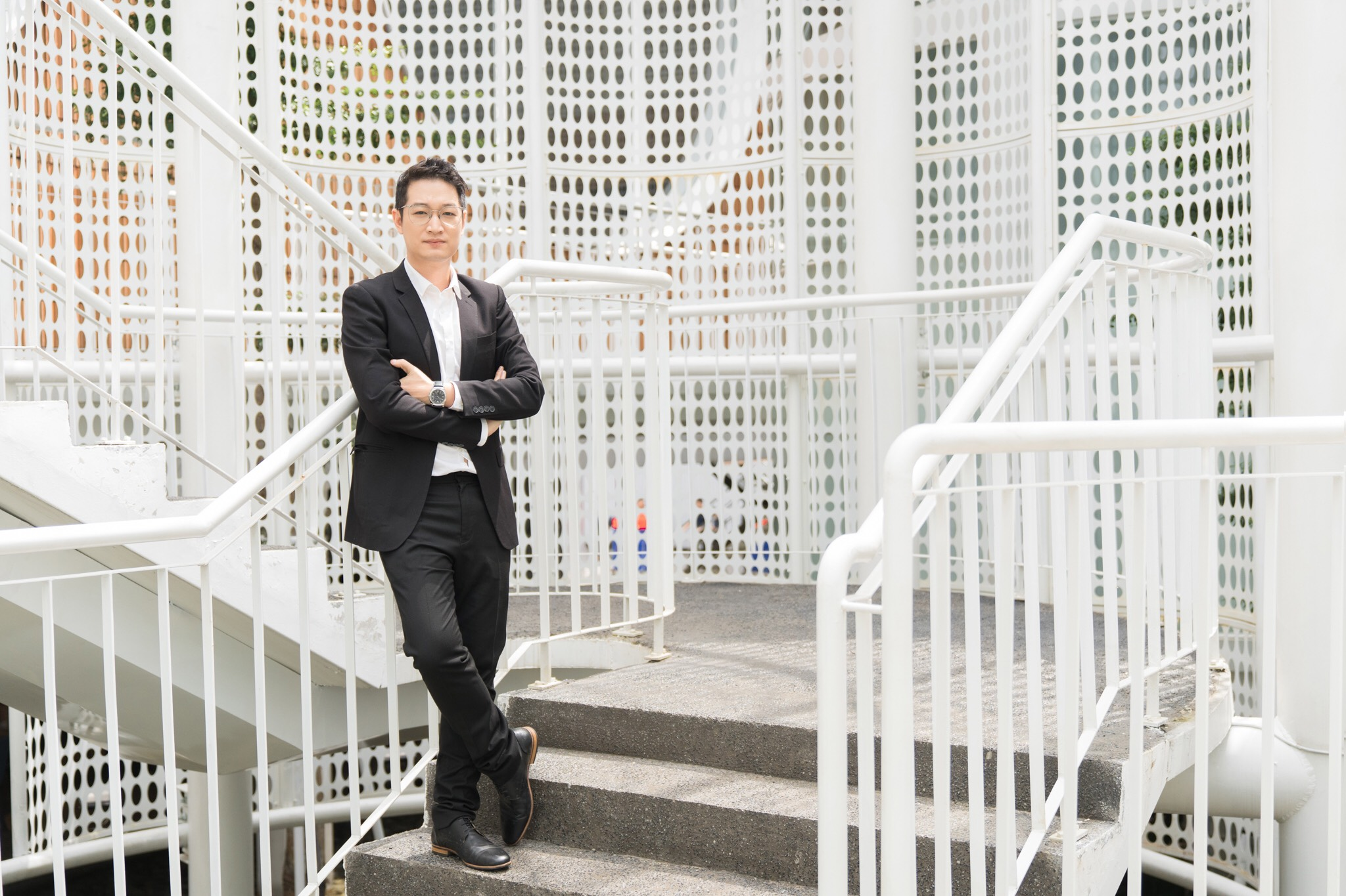 GK Samuel Hoang