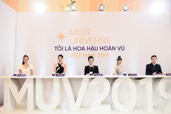 Tap 1 Toi la Hoa hau Hoan vu Viet Nam 2019 (12)