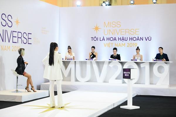 Tap 1 Toi la Hoa hau Hoan vu Viet Nam 2019 (146)