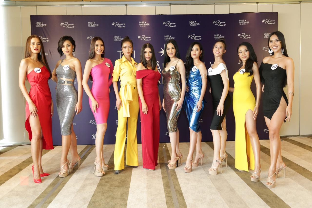 Thi sinh Hoa hau Hoan vu Viet Nam 2019 (12)