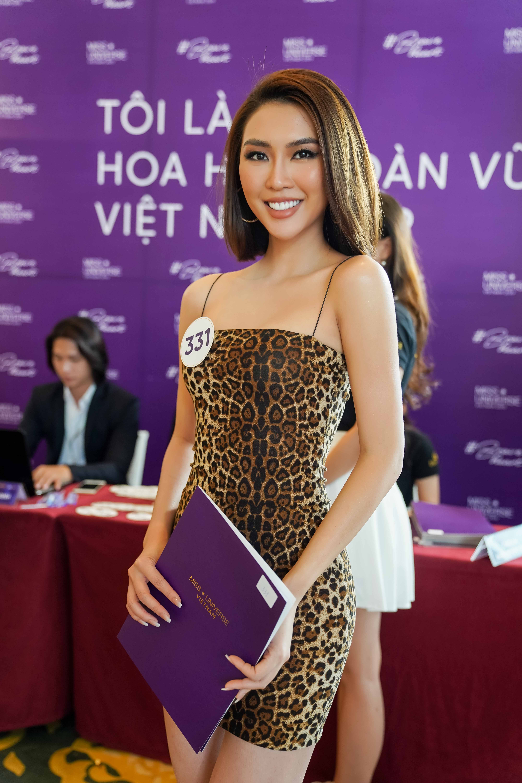 Thi sinh so khao phia Bac HHHVVN 2019 (12)