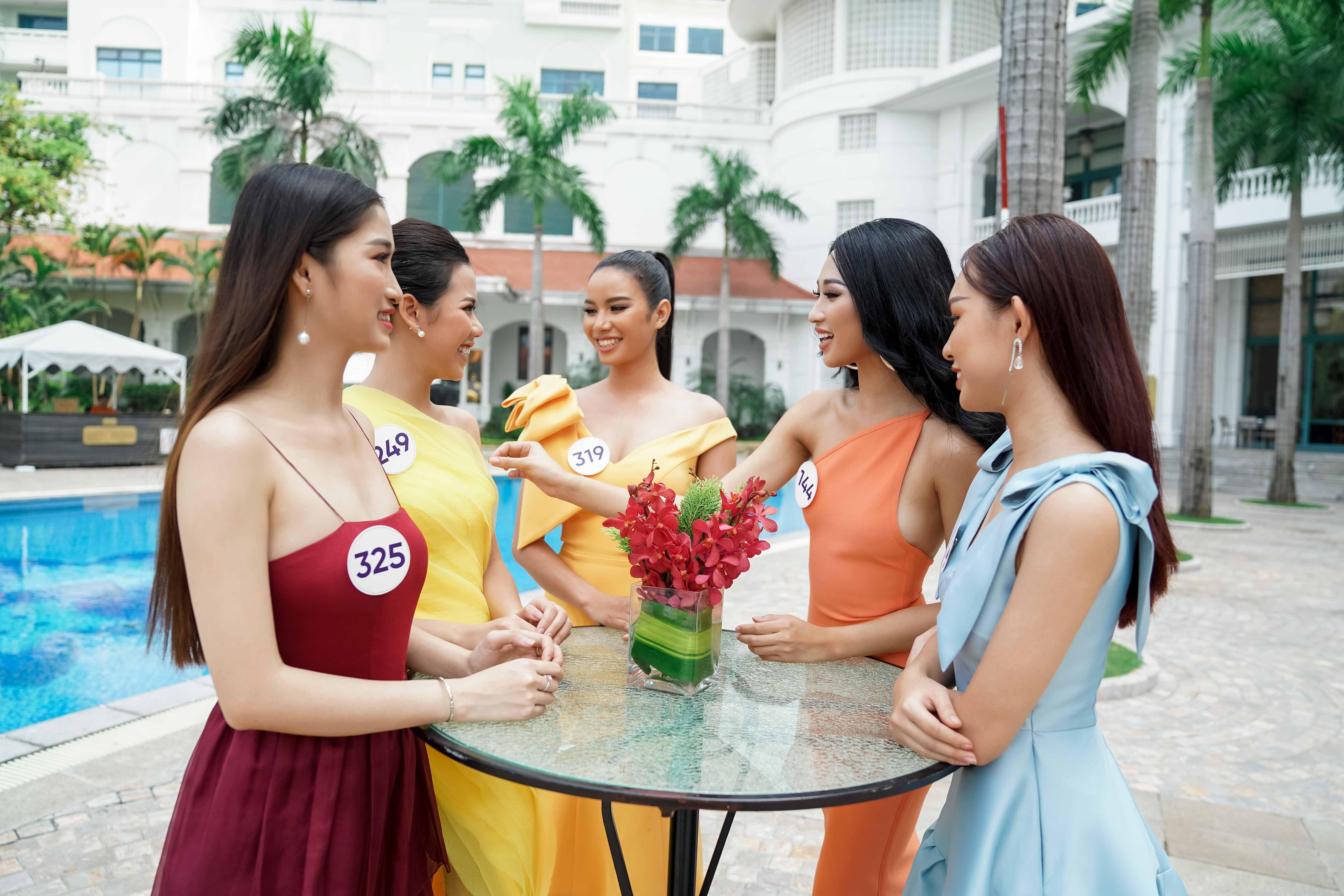 Thi sinh so khao phia Bac HHHVVN 2019 (21)