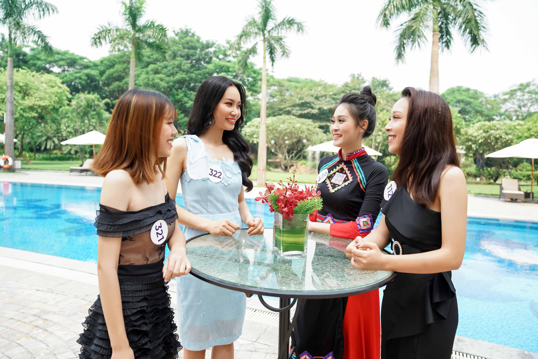 Thi sinh so khao phia Bac HHHVVN 2019 (23)