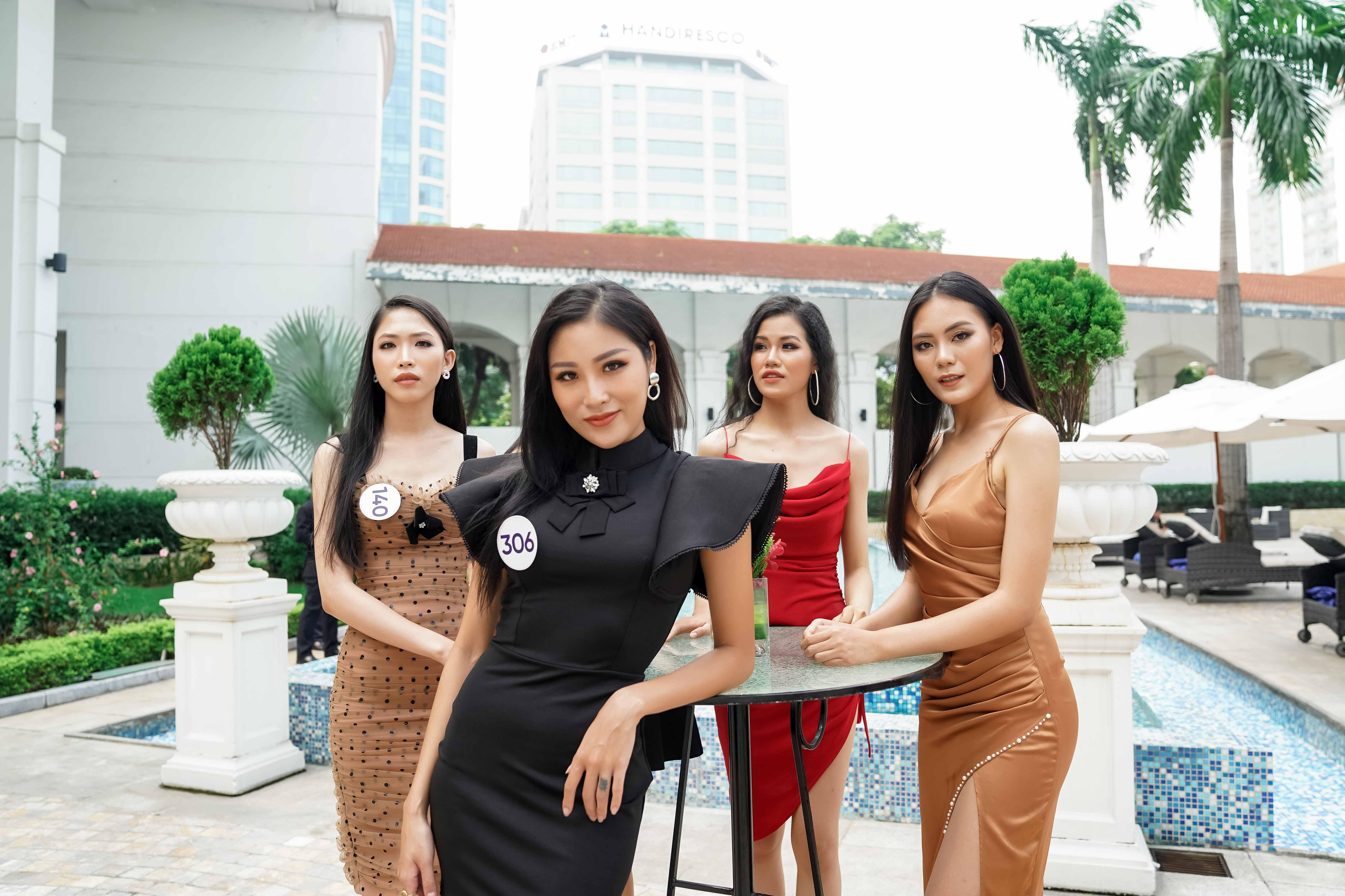 Thi sinh so khao phia Bac HHHVVN 2019 (25)
