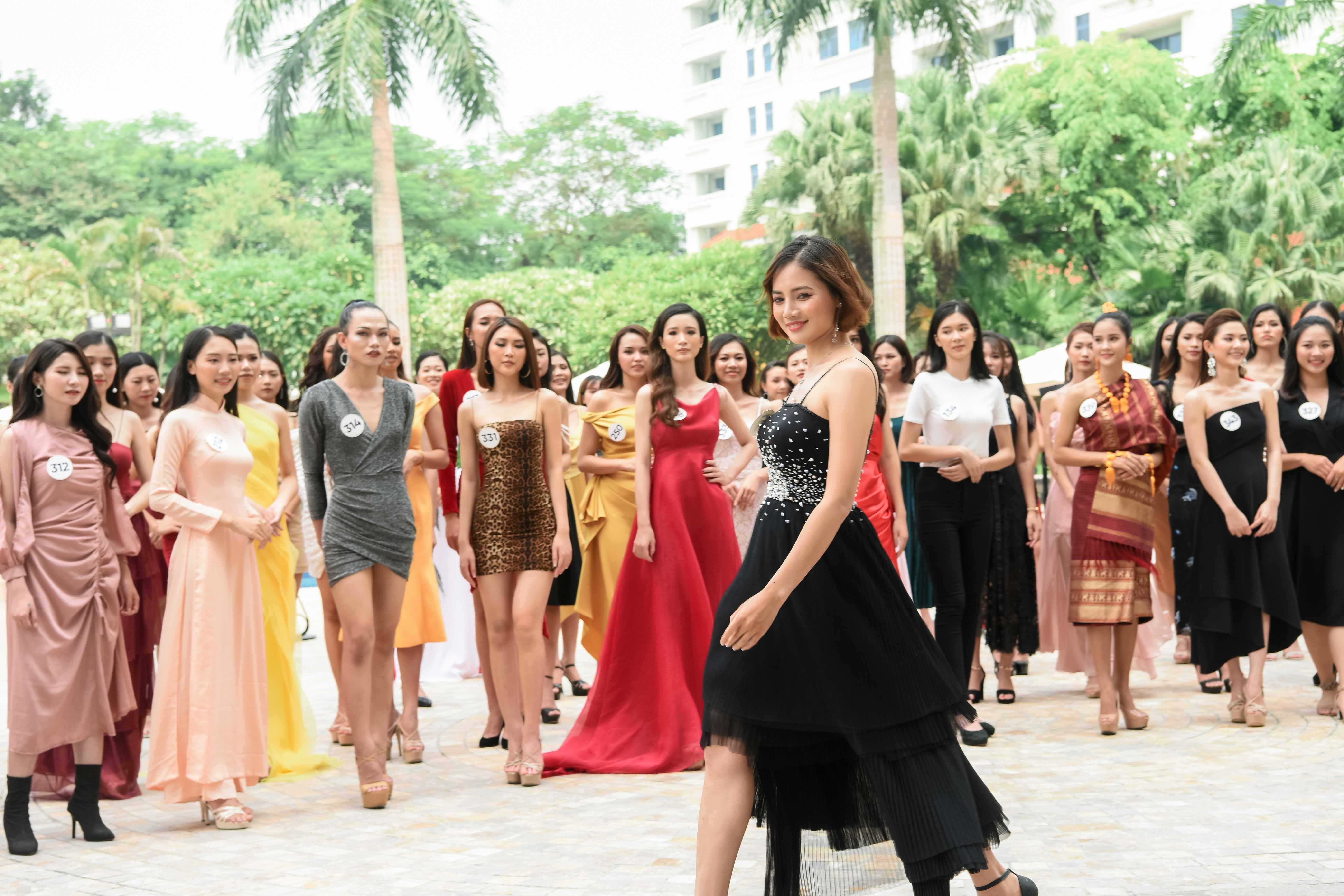 Thi sinh so khao phia Bac HHHVVN 2019 (34)