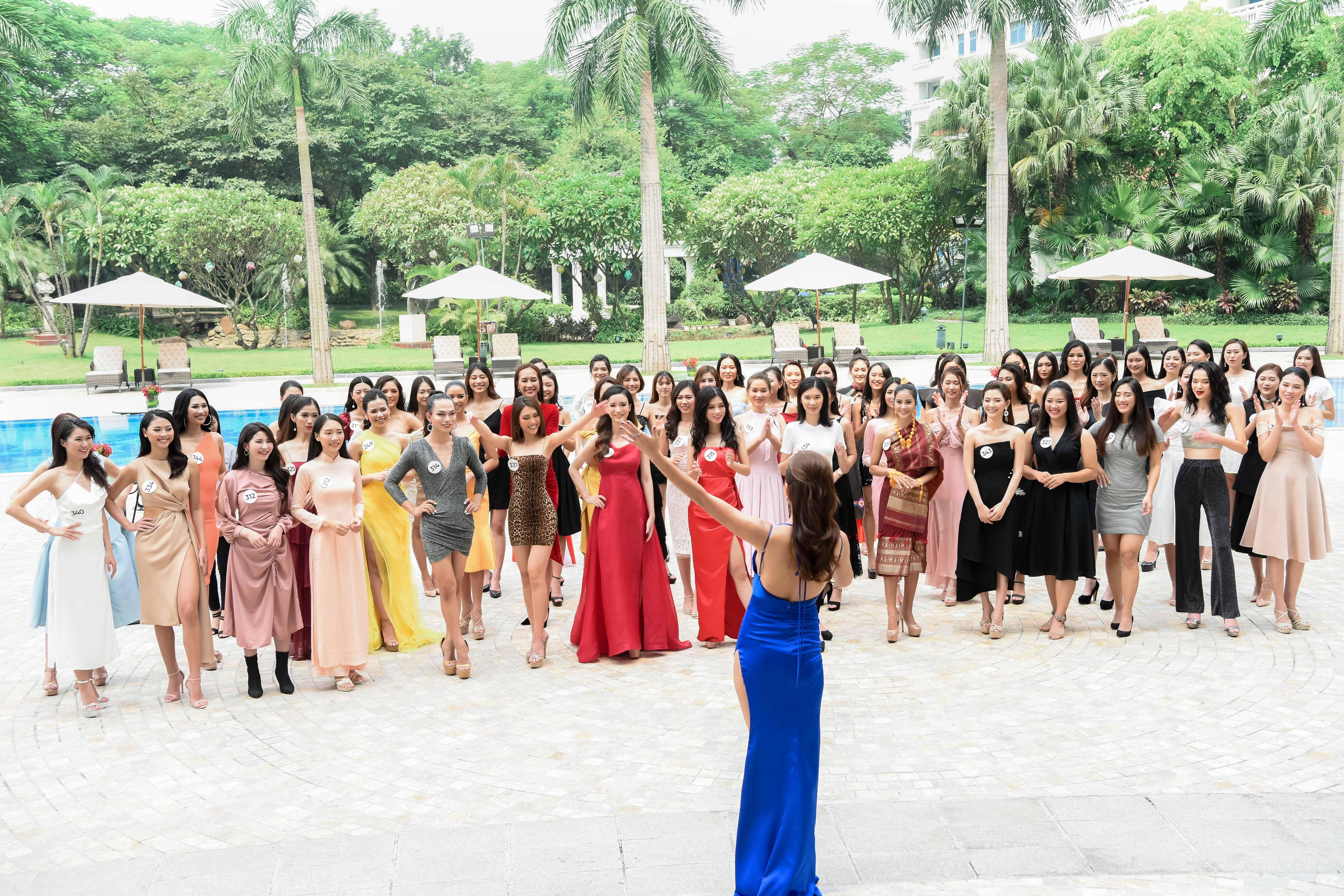 Thi sinh so khao phia Bac HHHVVN 2019 (36)