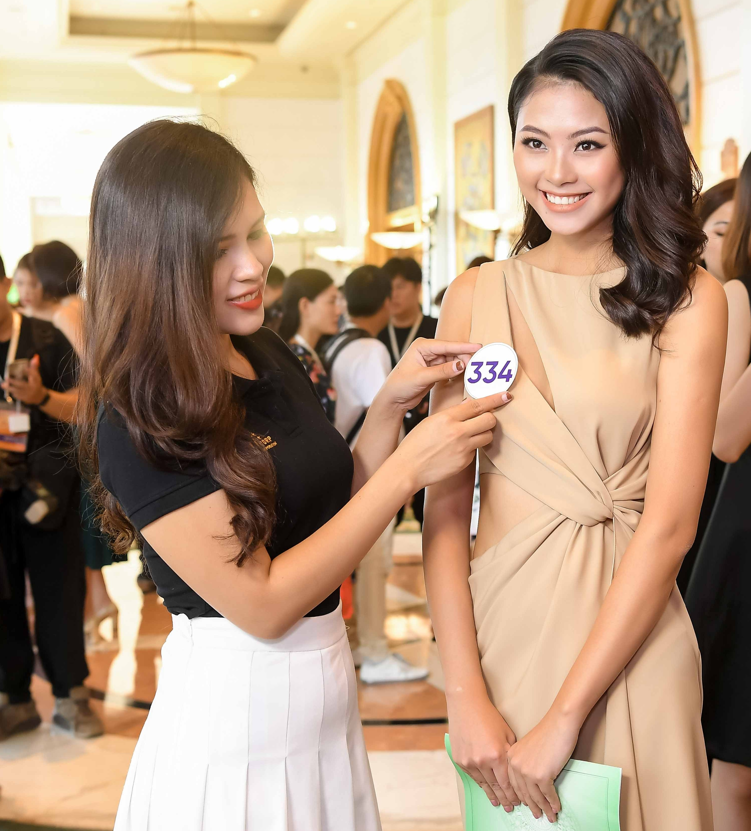 Thi sinh so khao phia Bac HHHVVN 2019 (51)