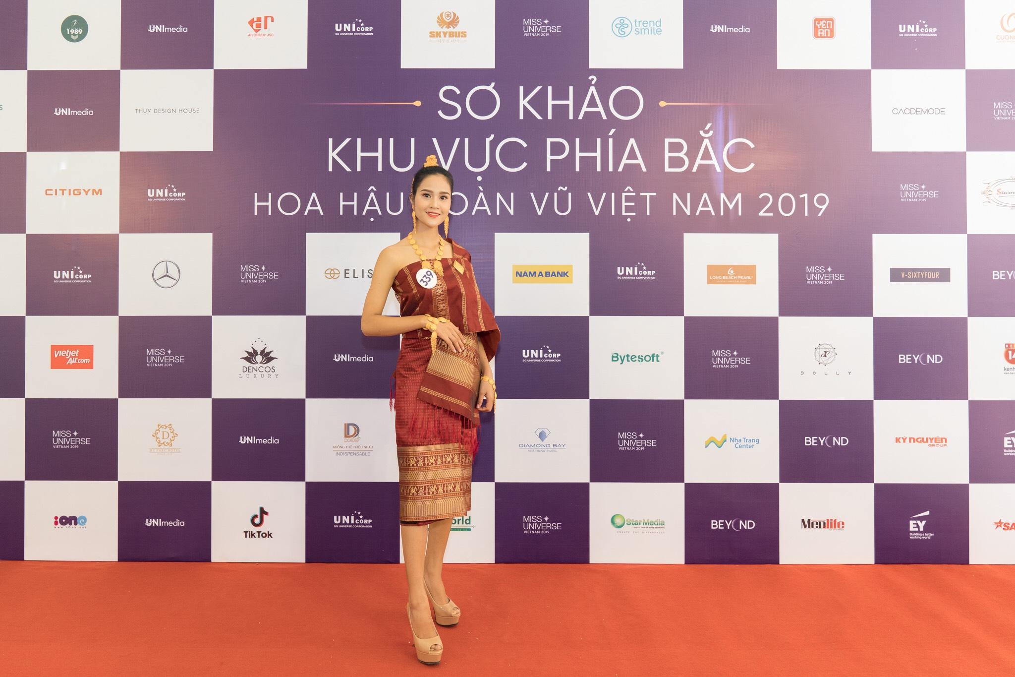 Thi sinh so khao phia Bac Hoa hau Hoan vu Viet Nam 2019 (11)