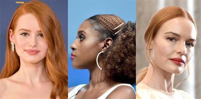 màu tóc ưa chuộng 2019 5