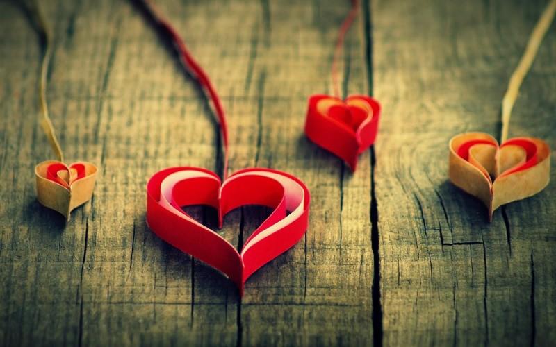 Top hình nền tình yêu 3D đẹp và lãng mạn nhất