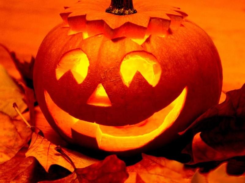 1. Những món ăn gợi nhớ mùa Halloween1