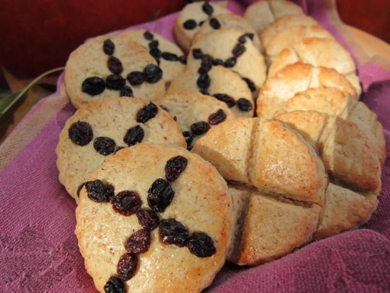 1. Những món ăn gợi nhớ mùa Halloween5