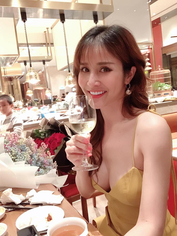 1. Nhan sắc Thảo Trang khi đóng 'Tiếng sét trong mưa'6