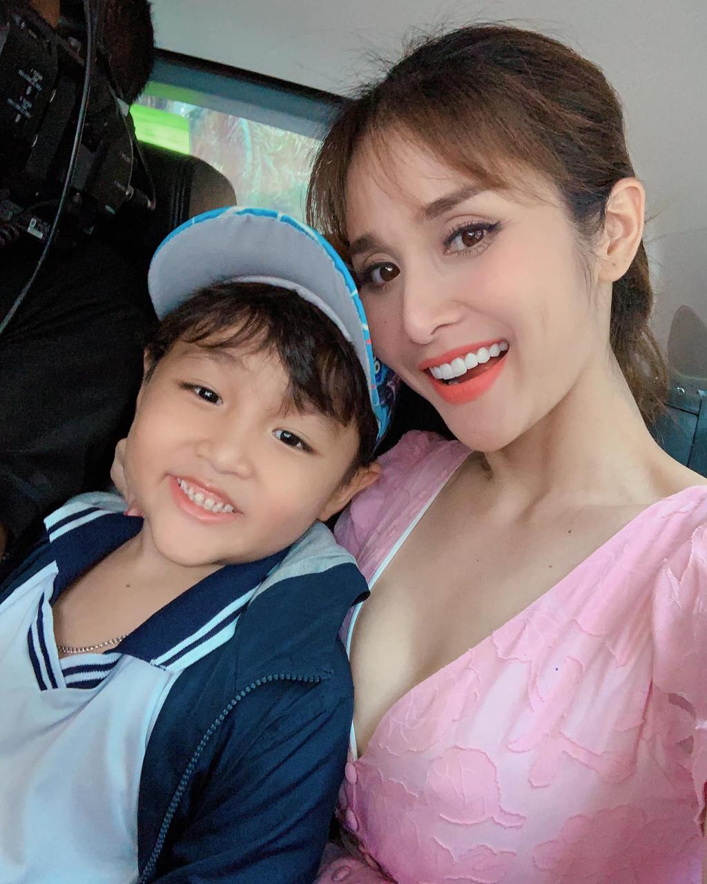 1. Nhan sắc Thảo Trang khi đóng 'Tiếng sét trong mưa'9