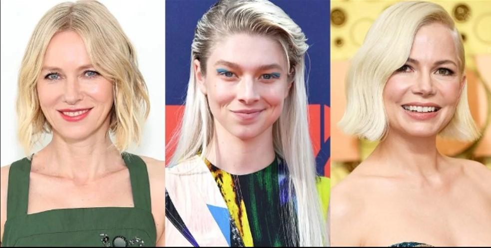 1. màu tóc trend thu đông 20194