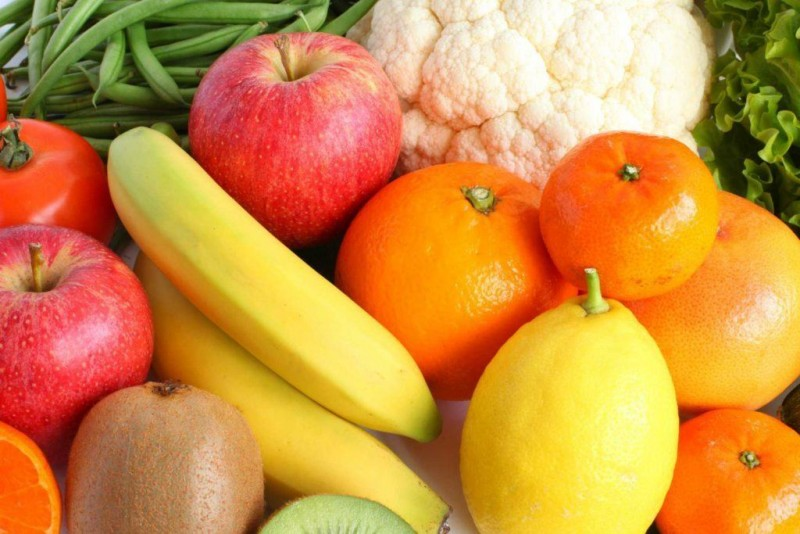 10. 5 loại thực phẩm bảo vệ tử cung1