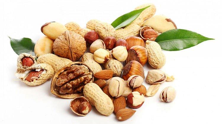 10. 5 loại thực phẩm bảo vệ tử cung3